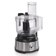 Hamilton Beach 10 Cup Scraper Food Processor