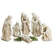 BurtonBurton 6 Piece Nativity Set