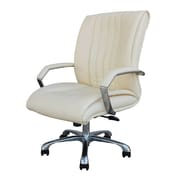 Winport Industries Winport 23'' Leather Executive Chair