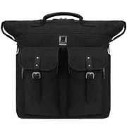 Lencca Phlox Hybrid Backpack and Messenger Bag Black 15.4 Inch (LENLEA060)