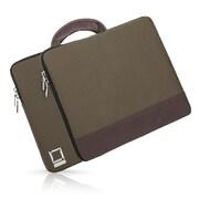Lencca Divisio Green Laptop Sleeve 13.3 Inch (LENLEA501)