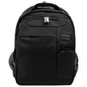 "Vangoddy Germini 15.6"" Laptop Backpack (Black)"