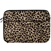 "Vangoddy Laptop Protector Sleeve Fits up to 13"" Laptop (Leopard Print)"