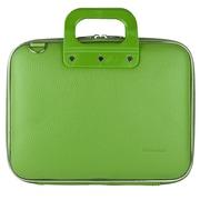 "SumacLife Cady Laptop Organizer Bag Fits up to 10"" Laptop Organizers (Green)"