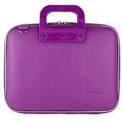 "SumacLife Cady Laptop Organizer Bag Fits up to 10"" Laptop Organizers (Purple)"