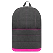 "Vangoddy Grove 15.6"" Laptop Backpack (Magenta Pink)"