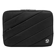 "Vangoddy Jam Nylon Sleeve Laptop Protector 12"" (Black)"