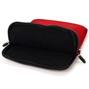 """Vangoddy Hydei 10"""" Protector Case with Shoulder Strap (Navy Blue)"""
