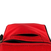 "Vangoddy Hydei 7"" Protector Case with Shoulder Strap with Handle (Red)"