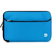 "Vangoddy 10.1"" Tablet Neoprene Sleeve Cover Protector (Sky Blue)"