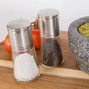 Cole & Mason Clifton 2 Piece Salt and Pepper Mill Set