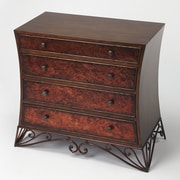 Butler Nicola 4 Drawer Chest