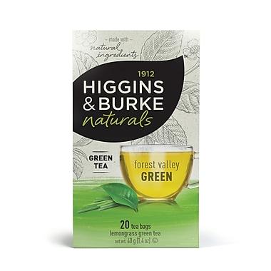 Higgins & Burke Green Tea