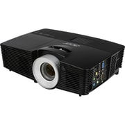 Acer® Large-Venue MR.JLC11.00A 4000 Lumens Full HD 3D Ready DLP Projector, Black