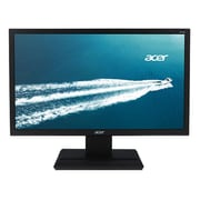"Acer® V6 V206HQL 19.5"" LED LCD Monitor, Black"