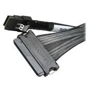 Adaptec® SAS/Mini-SAS Data Transfer Cable (2231700-R)