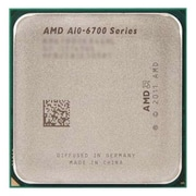AMD A10-Series APU A10-6700 Processor, 3.7 GHz, Quad-Core, 4MB Cache (AD6700OKHLBOX)