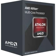 AMD Athlon X4 845 Processor, 3.5 GHz, Quad-Core, 2MB Cache (AD845XACKASBX)