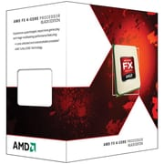 AMD FX Black Edition FX-4300 Processor, 3.8 GHz, Quad-Core, 4MB Cache (FD4300WMHKBOX)