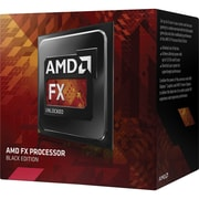 AMD FX Black Edition FX-6350 Processor, 3.9 GHz, Hexa-Core, 6MB Cache (FX-6350)