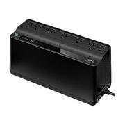 APC® Back-UPS External UPS for Game Console/Mac/PC, 650 VA (BN650M1-CA)