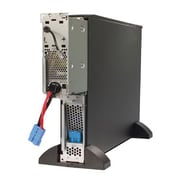 APC® Smart-UPS XL Modular Rackmount/Tower Line-Interactive UPS for PC, 3000 VA (SUM3000RMXL2U)
