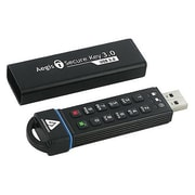 Apricorn Aegis Secure Key 16GB USB Flash Drive
