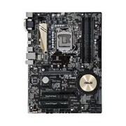 ASUS® Socket H4 LGA-1151 ATX Desktop Motherboard (H170-PRO/CSM)