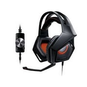 ASUS® ROG STRIX Wireless Over-the-Head Gaming Headset, Orange