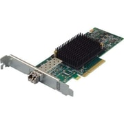 ATTO Celerity™ FC-321E 32 Gbps Fiber Channel PCIe 3.0 Host Bus Adapter