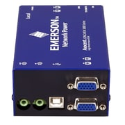 Avocent® LongView 3000 Series LV3020P-001 KVM Extenders