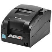 BIXOLON® SRP-275III 5.1 ips Monochrome Dot Matrix Desktop Receipt Printer, USB, Black