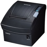BIXOLON® SRP-350III 180 dpi Monochrome Direct Thermal POS Receipt Printer, Black (SRP-350IIICOEG)