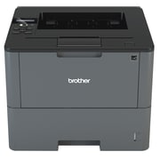 Brother® HL-L6200DW Monochrome Laser Printer, New
