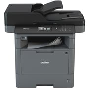 Brother® Monochrome Laser Multifunction Printer, MFC-L5800DW, New