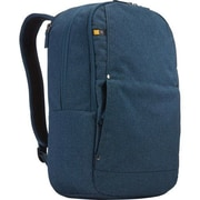 "Case Logic® Huxton Blue Polyester Daypack for 15.6"" Notebook (HUXDP115BLUE)"
