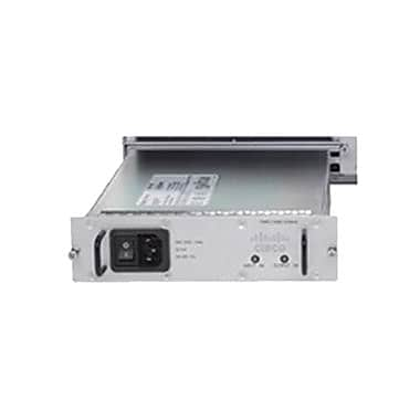 Cisco® POE AC Power Supply for 2911 Router (PWR-2911-POE=)