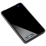 CMS Bounceback 500GB 640 Mbps USB 3.0/SATA External Hard Drive, Black (BB3-500GB)