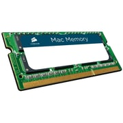 Corsair® CMSA8GX3M1A1333C9 8GB (1 x 8GB) DDR3 SDRAM SODIMM DDR3-1333/PC3-10600 MacBook RAM Module