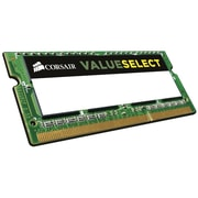 Corsair® CMSO8GX3M1C1600C11 ValueSelect 8GB (1 x 8GB) DDR3L SDRAM SODIMM DDR3-1600/PC3-12800 Notebook RAM Module