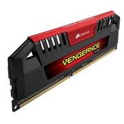 Corsair® CMY32GX3M4A1600C9R Vengeance Pro 32GB (4 x 8GB) DDR3 SDRAM DIMM DDR3-1600/PC3-12800 RAM Module