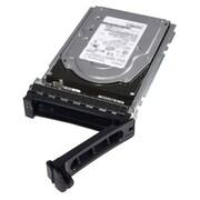 Dell® 400-ALOB 2TB SAS 12 Gbps Internal Hard Drive, Black