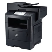 Dell® B3465DNF Monochrome Laser Multifunction Printer, VMP0V, New