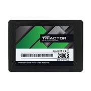 Edge™ Mushkin Triactor-LT 240GB SATA 6 Gbps Internal Solid State Drive, Black