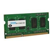 Edge™ PE234454 8GB (1 x 8GB) DDR3 SDRAM SODIMM DDR3-1600/PC3-12800 RAM Module