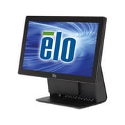 "ELO E-Series 15E2 15"" Touchscreen All-in-One Computer, Black (E324801)"