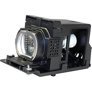 eReplacements® Premium Power 210 W Replacement Lamp for Toshiba TLP-XD2000U, Black (TLPLW11-ER)