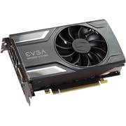 EVGA® NVIDIA GeForce GTX 1060 SC Gaming GDDR5 PCI Express 3.0 x16 3GB Graphic Card