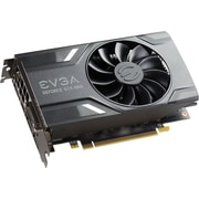EVGA® NVIDIA GeForce GTX 1060 Gaming GDDR5 PCI Express 3.0 x16 6GB Graphic Card