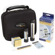 Fluke Networks® Fiber Optic Cleaning Kit for Fiber Inspector (NFC-KIT-CASE)